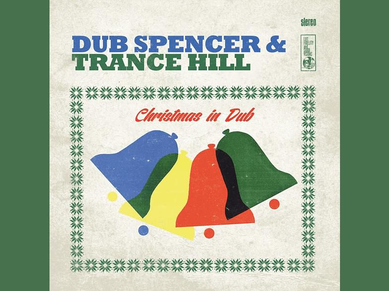 Dub Spencer & Trance Hill - christmas in dub [LP + Bonus-CD]