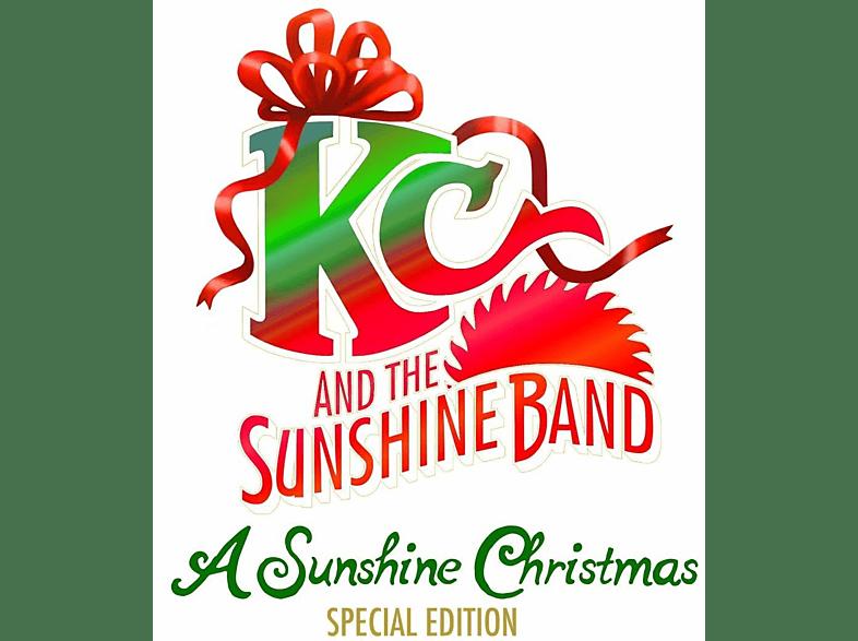 KC & The Sunshine Band - A Sunshine Christmas (Special Edition) [CD]