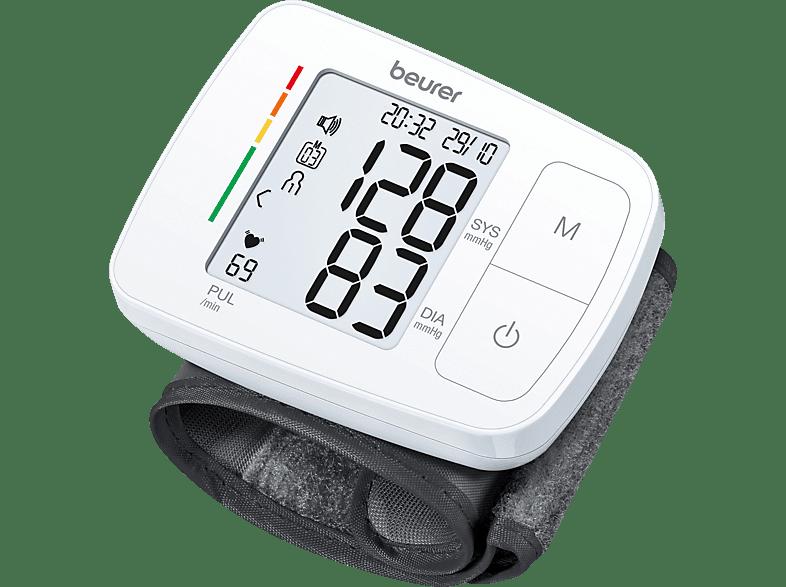 BEURER BC 21 Blutdruckmessgerät