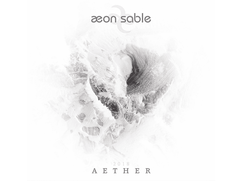 Aeon Sable - Aether [CD]