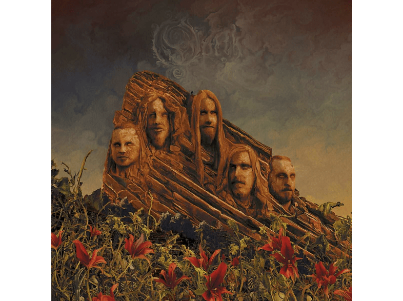 Opeth - Garden Of The Titans (Opeth Live at Red Rocks Amph [Vinyl]
