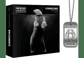 Eisbrecher - Ewiges Eis - 15 Jahre Eisbrecher (Exklusiv)  - (CD)