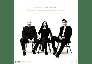 Rosie Doonan - John Metcalfe-Absence  - (Vinyl)