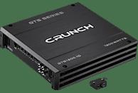 CRUNCH GTS 1200.1 D Verstärker (1 Kanal)