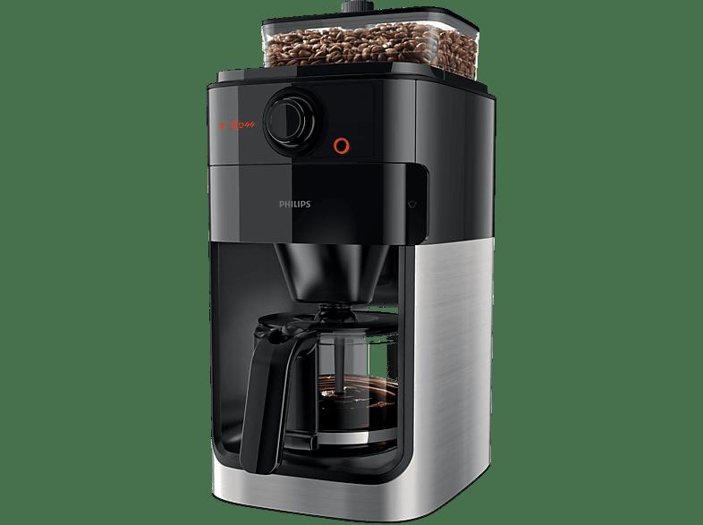 PHILIPS Koffiezetapparaat Grind & Brew (HD7767/00)