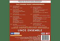 Linos Ensemble - Verein für Musikalische Privat [CD]