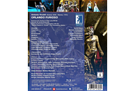 Sonie Prina, Michela Antenucci, Luca Cirillo - ORLANDO FURIOSO [Blu-ray]