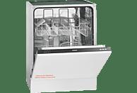 BOMANN GSPE 892 VI SCHWARZE BLENDE  Geschirrspüler (vollintegrierbar, 600 mm breit, 48 dB (A), A++)