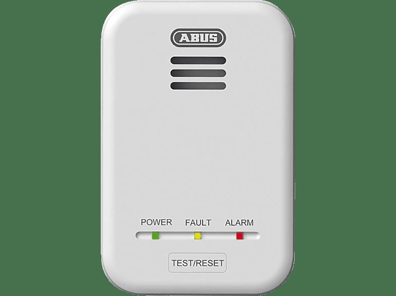 ABUS GWM100ME Methan Gaswarnmelder