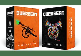 Querbeat - Randale & Hurra (Limitierte Fanbox)  - (CD)