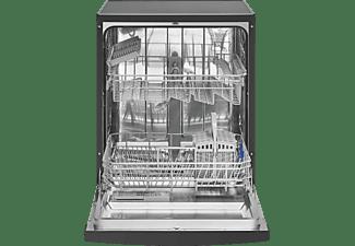 BOMANN GSP 864 Geschirrspüler (freistehend, 600 mm breit, 49 dB (A), A++)