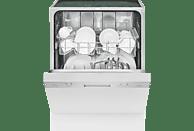 BOMANN GSPE 890 TI WEISS  Geschirrspüler (teilintegrierbar, 600 mm breit, 49 dB (A), A++)