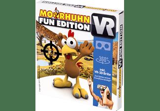 Moorhuhn VR Fun Edition - [PC]