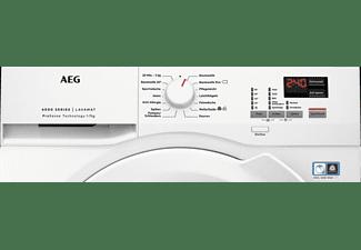 AEG L6FBA674 Lavamat  Waschmaschine (7,0 kg, 1600 U/Min., A+++)