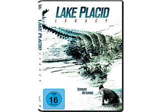 Lake Placid Legacy [DVD]