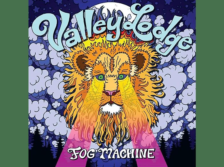 Valley Lodge - Fog Machine  [CD]