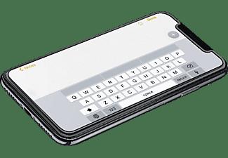 CELLULAR LINE Display-Schutzglas für Apple iPhone XR/11, ultraklar, schwarz