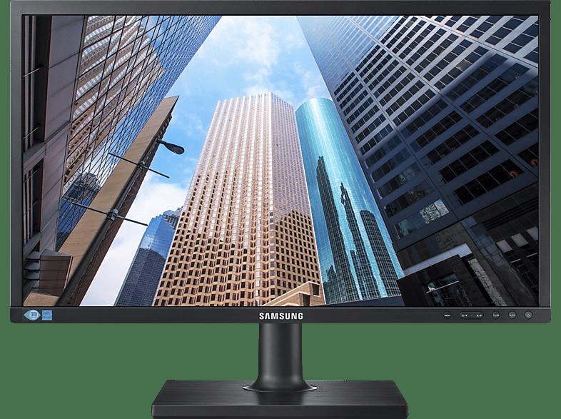 SAMSUNG 24E650PL 23.6 Zoll Full-HD Monitor (4 ms Reaktionszeit)