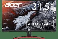 ACER ED323QURA 32 Zoll WQHD Monitor (4 ms Reaktionszeit, FreeSync, 144 Hz)