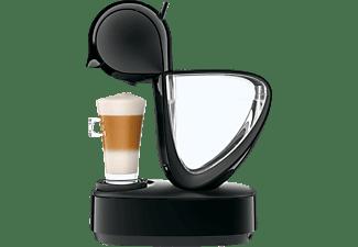 KRUPS KP1708 Nescafé Dolce Gusto Infinissima Kapselmaschine Schwarz