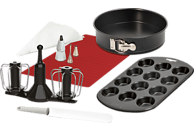 KRUPS XF5560 Prep&Cook Zubehör Küchenmaschine