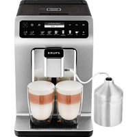 KRUPS Kaffeevollautomat EA894T Evidence Plus One-Touch-Cappuccino