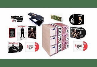 Xatar - Alles Oder Nix II (Limited Fanbox)  - (CD)