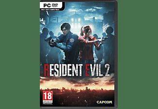 Resident Evil 2 NL/FR PC
