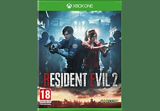 Resident Evil 2 NL/FR Xbox One
