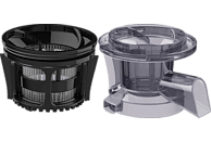 MOULINEX ZU550A Power Juicer Entsafter 150 Watt Bronze