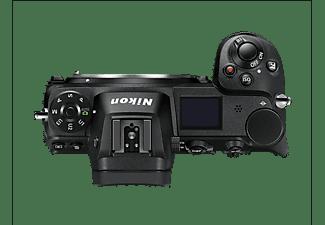 NIKON Z 6 mit Objektiv 14-30mm + Bajonettadapter FTZ - Ausstellungsstück