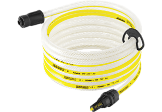 KÄRCHER SH 5 - Flexible d'aspiration (Blanc/Jaune)