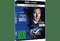 Das Kartell [4K Ultra HD Blu-ray + Blu-ray]