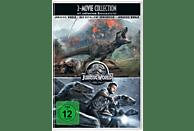 Jurassic World-2 Movie Collection [DVD]
