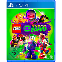 LEGO® DC Super-Villains [PlayStation 4]