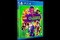 LEGO® DC Super-Villains [PlayStation 4]