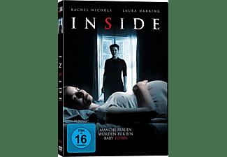 Inside DVD