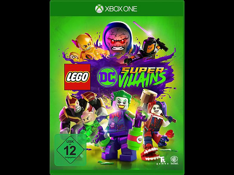 LEGO DC Supervillains [Xbox One]