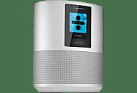BOSE Home Speaker 500 - Smart Speaker (App-steuerbar, Bluetooth, W-LAN Schnittstelle, Silber)