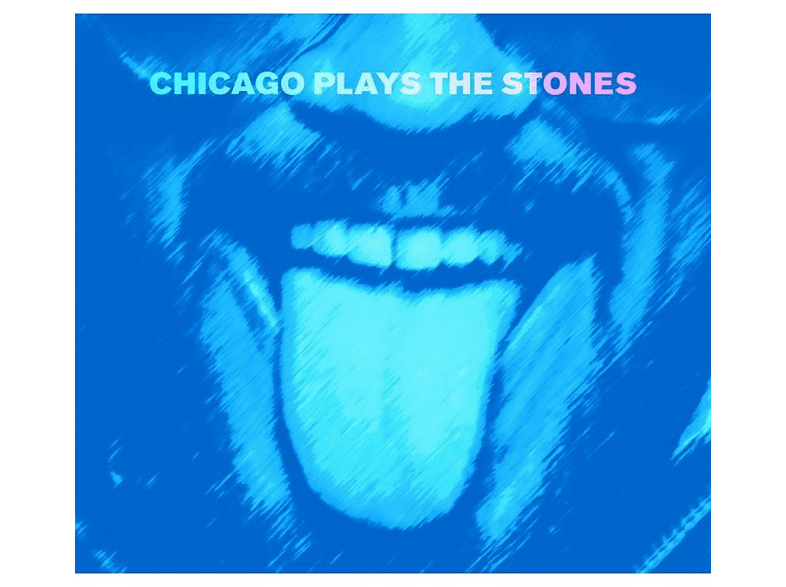 ROLLING STONES.=TRIB= - CHICAGO PLAYS THE STONES [CD]