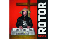 Rotor - Sechs [CD]