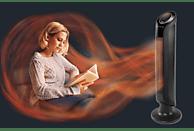 ROWENTA SO9420 Intense Comfort Hot Heizlüfter Schwarz (2400 Watt)