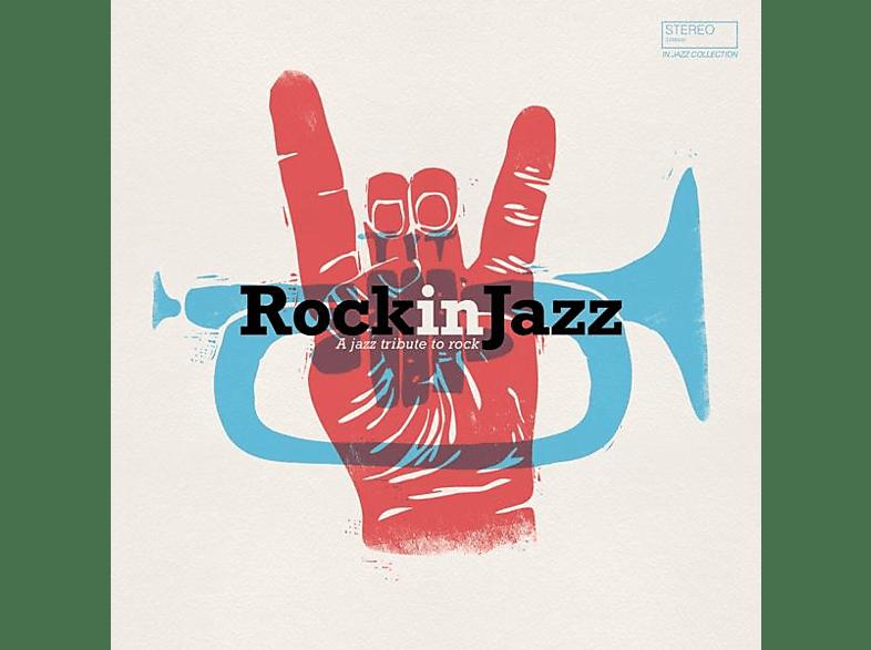 VARIOUS - Rock In Jazz [Vinyl]