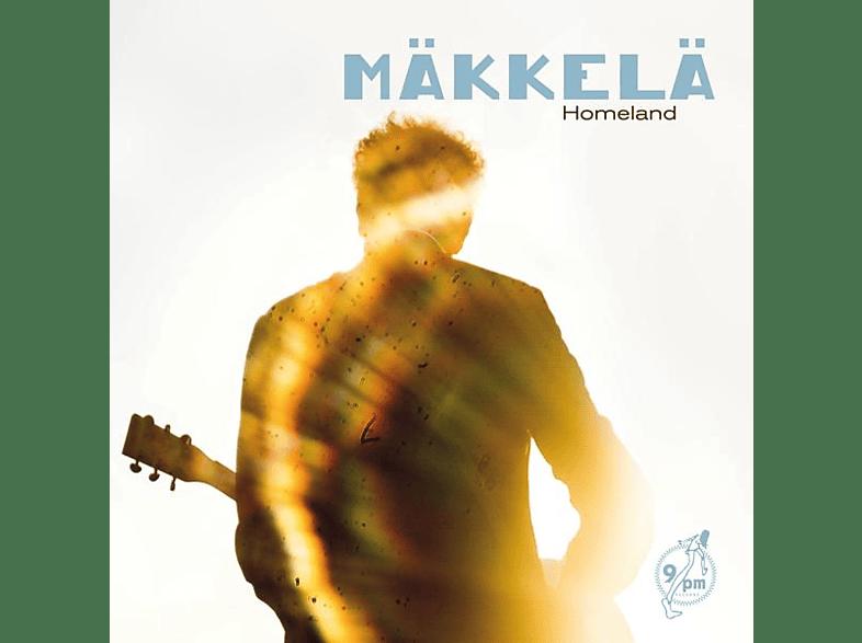 Mäkkelä - Homeland (+Download) [Vinyl]