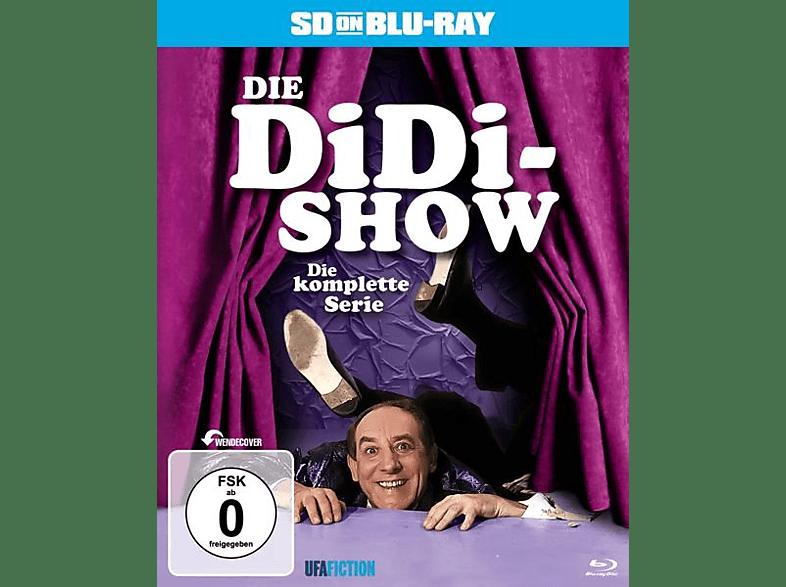 Didi Hallervorden - Die Didi-Show [Blu-ray]