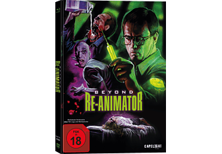 Beyond Re-Animator - 3-Disc Limited Collector's Edition Blu-ray + DVD