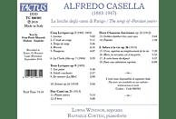 Windsor,Lorna/Cortesi,Raffaele - Le liriche degli 'anni di Parigi' [CD]