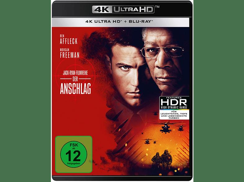 Der Anschlag [4K Ultra HD Blu-ray]