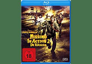 Missing in Action 2 - Die Rückkehr Blu-ray
