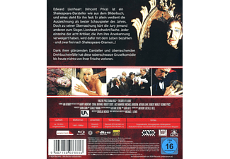 Theater des Grauens Blu-ray